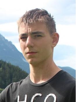 Moritz H.